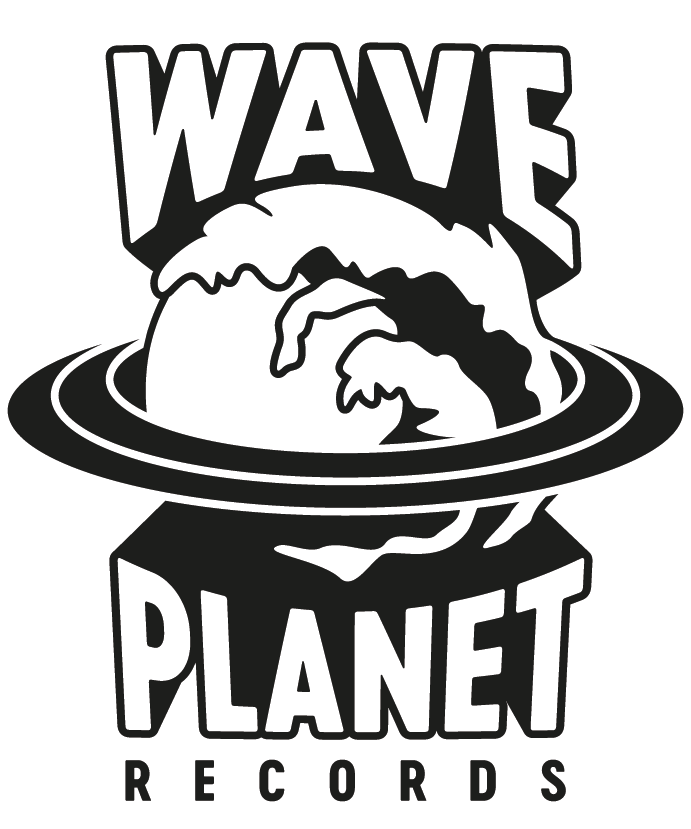 Wave Planet Records